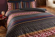 Indian Bedding / Authentic, hand-made bedding, sheets, duvets and bed covers