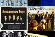 Backstreet Boys ❤️