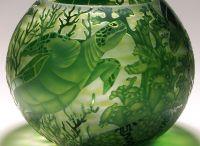 Glass / by Ruth Krakosky
