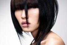Fantasy Hair  / by Frank Tavakoli