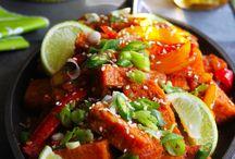 Secret recipe .. Appetizers n starters..