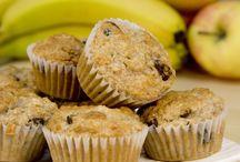 Vegan Muffins / by Sara Weber