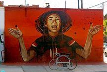 World of Urban Art : LMNOPI