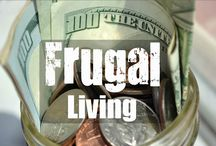 Frugal Living / Frugal ideas to save money and live a more fulfilling life with less. Including trips and tricks to pay rock bottom price and get the most for your money.  / by Self Reliant School