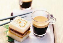 coffee & latte arts  (TTT)