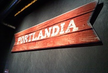 Portland / by Kimberly Oppelt