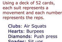 workout games