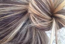 Hair colourg