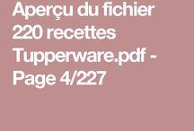 Tuperware
