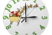 Festive Clocks / Usher in the joys of festival and festivities! www.justforclocks.com