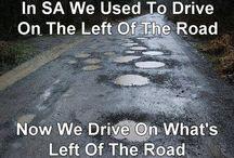 Ons liewe SA