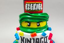 Neo tårta