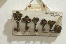 appendi chiavi