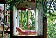 )- Spa Relax Area