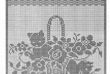 Crochet-filet