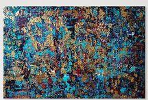 Текстурированная живопись