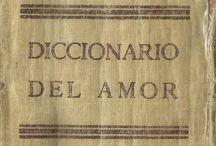 LIBROS RAROS Y CURIOSOS / Esta lista muestra una colección de libros raros, sorprendentes y extraordinarios, que por su escritura, encuadernación, o su tema puede ser interesante.