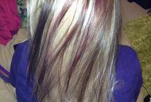 Hair / by Kathy Saywers Cornelius