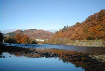 Atholl Arms Hotel Dunkeld - Out and About