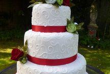 Sheila's Cake / by Suzanne Martinez-Gardner