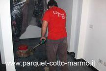 pavimenti in gres porcellanato: come pulire