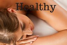 Healthy / Health and wellness, healthy tips, health related, immune, detox, vitamins, minerals, all things healthy!