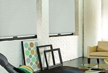 Pleated Shades / All the style of cellular shades without the price tag!