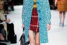 Fashion weeks - AW 15 / NYC, London, Milan, Paris February 2015
