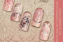 STAMPING VINTAGE-ROMANTIC ECT