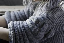 Closely Knitted