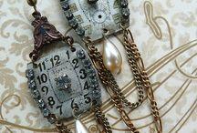 jewels / by Lori Pitre Hanks