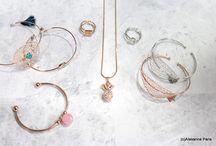 Tendances Alexanne Paris / Retrouvez toutes les tendances bijoux fantaisie sur notre eshop ! http://bit.ly/AlexanneParis