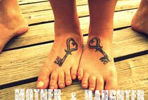 Tattoo's I Like / by Sarah Duncan