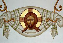 käsittä tehty Kristus