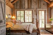 Bedroom ideas / by Jr Van
