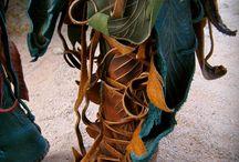 chaussures elfique et féeriques