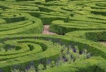 doolhoven en labyrinthen / Doolhoven en labyrinthen