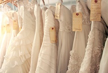 Wedding Do-overs / I am a closeted Wedding planner/Bridal consultant. / by Mary Paruch Ring