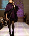 Loula Loi Alafoyiannis Couture Modewoche NYC Herbst/Winter 2013