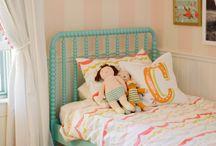 Danica & Mikkie's Room