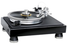 VPI Classic Turntables / The Classic line pays homage to the great turntables of the past that have been synonymous with state of the art turntable design. The Classic has been the best selling turntable VPI has ever made and is still outselling production. / by VPI Industries