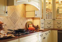 My Dream Kitchen / by Lisa Wilkerson