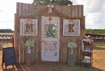 Farm Wedding Venue Dream