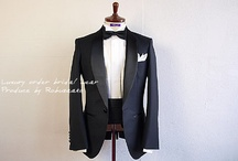 WEDDING♡衣装