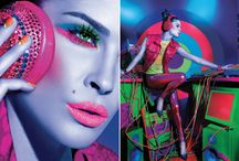 Beauty and Fashion / by Heather Taylor-Naas