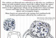 Jewelry Info & Tips