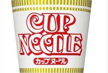 Japanese Snacks & Junk Food / Japanese Snacks & Junk Food