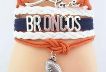 Denver Broncos Everything.