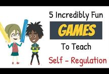 Self regulation