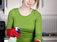 Kids Chores and Tips